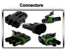 Weather Pack connectors
